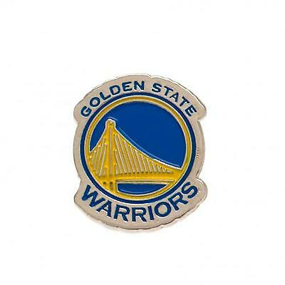 Golden State Warriors Badge OFFICIAL LICENSED PRODUCT
