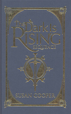 The dark is rising sequence by Susan Cooper (Hardback)