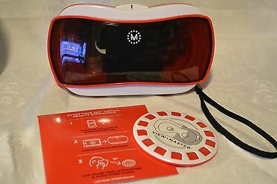 Android IPhone View Master Virtual Reality Starter Pack IOB
