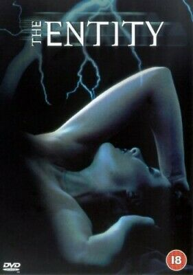 The Entity [1982] [DVD] - DVD  JGVG The Cheap Fast Free Post