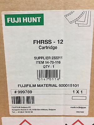 Fuji Hunt FHRSS - 12 Cartridge