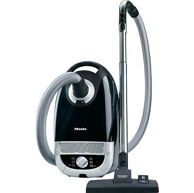 Miele Complete C2 Powerline Cylinder Vacuum Cleaner Bagged 2 Year Manufacturer