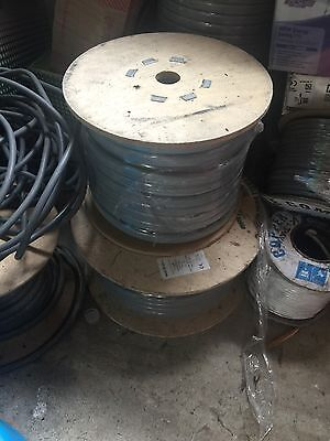 50M 10mm Twin And Earth SWANSEA Local Pickup Only**