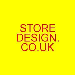 Domain Name - STOREDESIGN.CO.UK  For Sale STORE DESIGN
