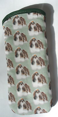 BN SHIH TZUs  OVER GLASSES CASE Ideal small gift