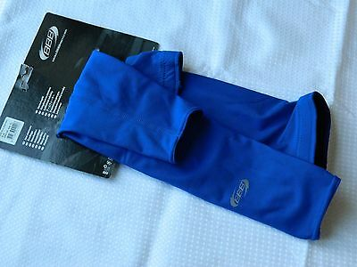 Bbb Thermal Winter Arm Warmers Size Xl