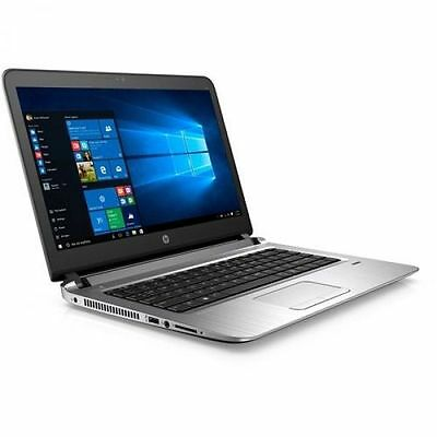 HP ProBook 440 G3 P5R95EA Notebook i7-6500U matt Full HD Windows 7/10 Pro
