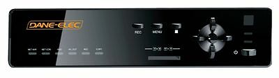 """Hard Disk Multimediale Player and Recorder 1TB SO SPEAKY PVR """"DANE-ELEC"""" NUOVO"""
