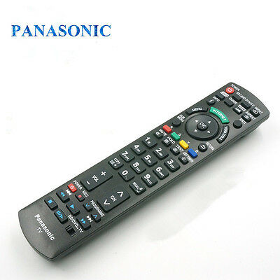 Replacement Panasonic Remote Control Eur7651150 Th42Px70A Th50Px70A Th50Px70Aa