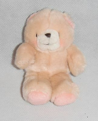 Forever Friends Teddy ~ Very Small ~ Cute Cuddly Toy