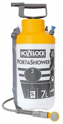 Outdoor Compact & Portable Shower, Camping and Caravanning Shower, Multi-Purpose