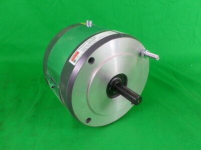 Dayton 3M366C Magnetic Disc Brake