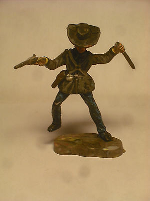 Soldatino ToySoldier ISAS Made in Italy Nordista cm 7,5
