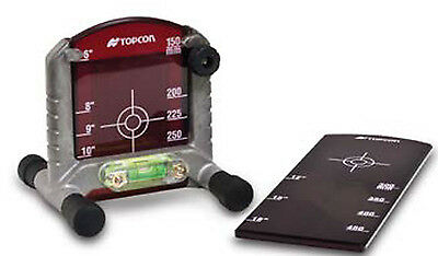 Topcon Pipe Target for TP-L3/4/5B Pipe Lasers with Priority Mail