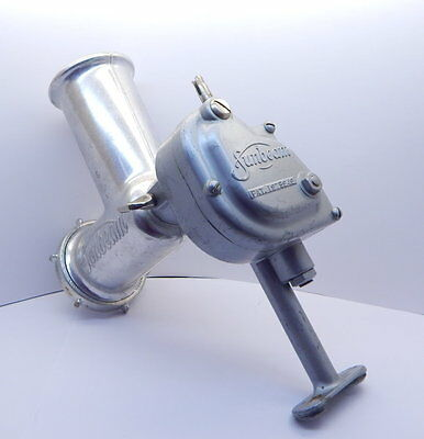 Vintage Sunbeam Mixmaster FW6-A Food Chopper and Grinder Attachment R12871