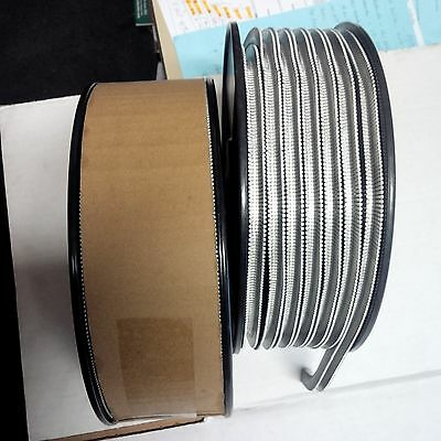 Tipper Tie Clips 120T Spooled FREE SHIPPING 52,800 Replacement Clips Trboxtapes