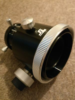 TS 2in Dual Speed Crayford Focuser for 6in/8in RC Scope - excellent condition