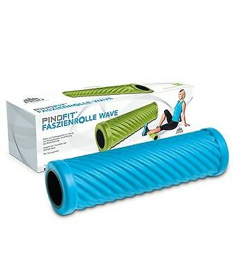 Pinofit Fascia Role Wave Azure Blue