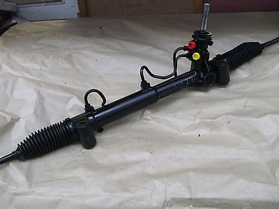 Vauxhall Astra 4 / G   Reconditioned Power Steering Rack  1998-2004
