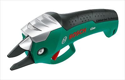 BOSCH Battery Pruning Shears CISO from Japan Japanese DIY Garden Tools F/S New