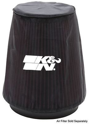 22-8038DK K&N Air Filter Wrap DRYCHARGER WRAP,BLK.,UNIVERSAL