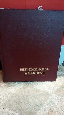 1983 Biltmore House and Gardens Book Biltmore Dairy, and winery