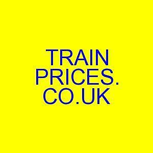 Domain Name - TRAINPRICES.CO.UK  For Sale TRAIN PRICES