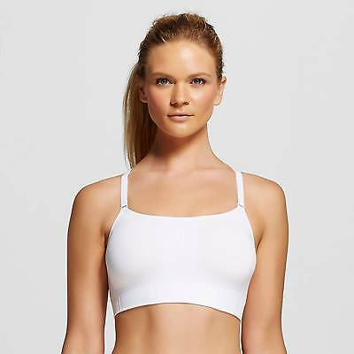 Women's Seamless Cami Sports Bra True White M - C9 Champion®