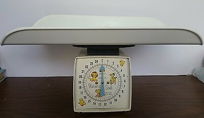 Vintage Hanson Nursery Scale for baby Model 35