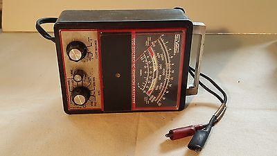 FOX VALLEY 920 Electronic Ignition Analyzer Tester - Vintage
