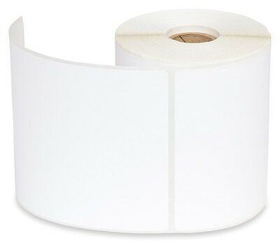 4X6 Direct Thermal Shipping/Barcode Labels for Zebra Eltron 2844 ZP450 250/roll