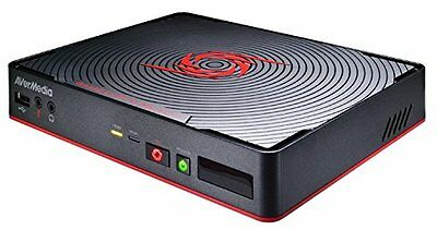 Avermedia GC530 Game Capture HD II Video Recorder PS3 PS4 Xbox 360 One US Seller