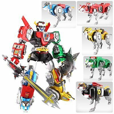 Voltron Ultimate Edition EX 16 inch Action Figure by Toynami Pre Sale
