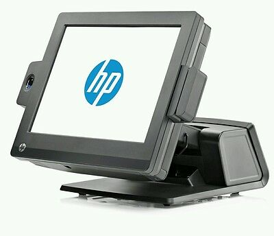 New HP RP7 System Model 7800 All in One retail POS (B0Z61AV)