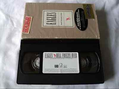 Eagles - Hell Freezes Over - Tour 1994 (Vhs)
