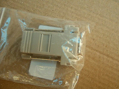 HP ProCurve Console Adapter 5189-6795, Brand New