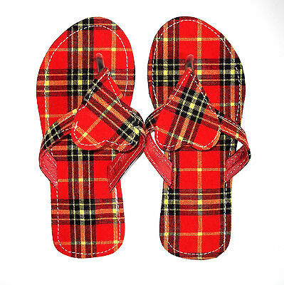 African Masai Tribal Ethnic Handmade Sandals, Fairtrade Holiday Flip Flops Gifts