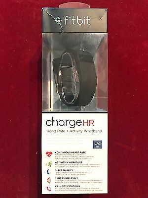 Fitbit Charge HR - Heart Rate & Activity Wristband  * Save £50 was £129.99