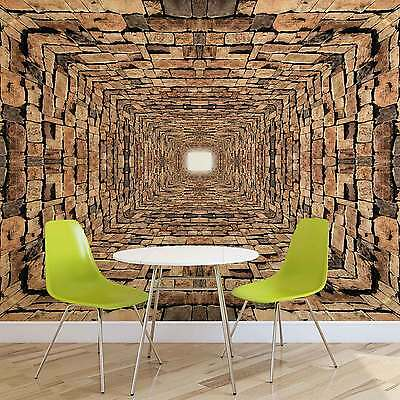 WALL MURAL PHOTO WALLPAPER XXL Abstract Stone Design (2907WS)