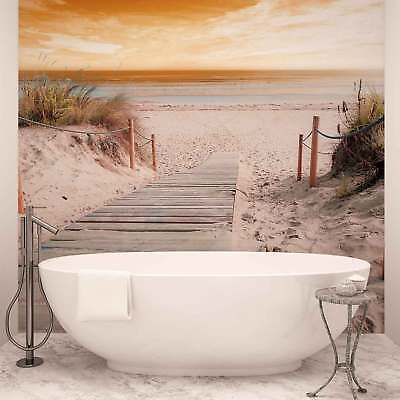 WALL MURAL PHOTO WALLPAPER XXL Beach Tropical (2020WS)