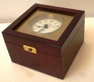 OBSERVER Marine CHRONOMETER - No. 1287 -  Made in GERMANY - EXCELLENT