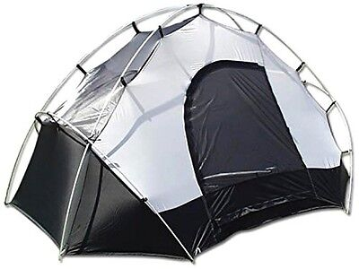The Backside by Black Pine T-4 T-Series 2-Person 4-Season Backpacking Tent