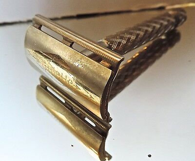 Gillette Tech Razor made in  England