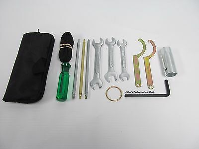 Arctic Cat Snowmobile Tool Kit 2006-2011 Crossfire & M series 3706-731