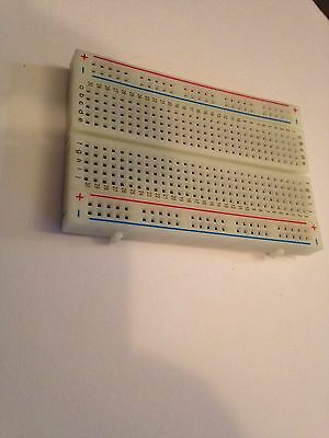 400 Pin Breadboard For Electronic Prototype Test Bread Board tests PCB