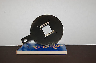 "Beseler #8054 2"" X 2"" Slide negative Carrier for Beseler 23C Enlarger"