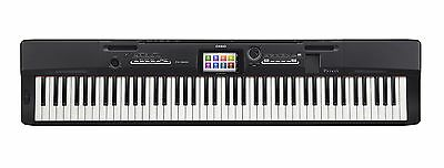 Casio Privia PX360MBK 88 note digital piano - Black (PX-360MBK)