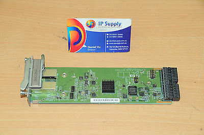 HP ProCurve J9733A 2920 2 Port 40Gbps 40G Stacking Module 6MthWty TaxInv