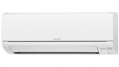 Mitsubishi MSZGL25VGD 2.5 kW Split System Air Conditioner.