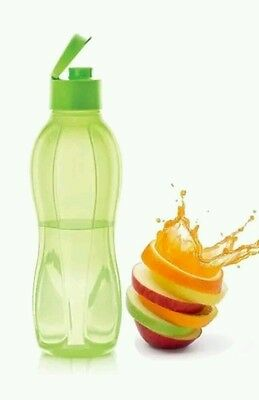 Bouteille eco sport 1 litre Tupperware neuf